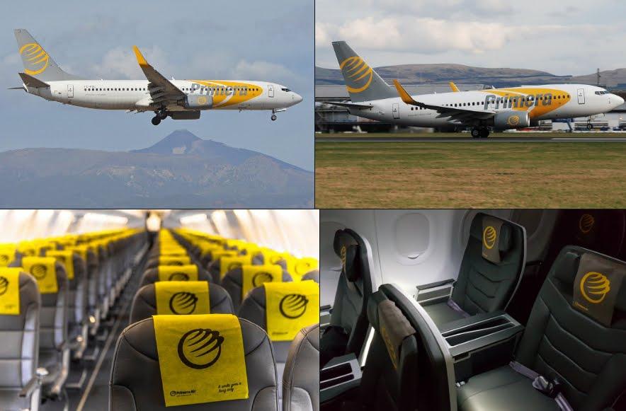 Fallimento Primera Air: voli aerei non più rimborsabili.