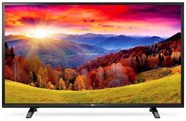 Review: LG 32 Inch TV LED Harga Dua Jutaan