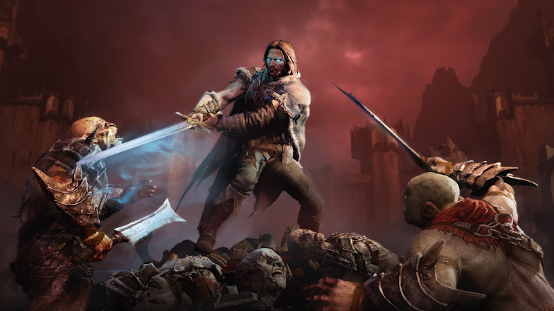 Middle-earth: Shadow of Mordor 2014 Game 5 HD
