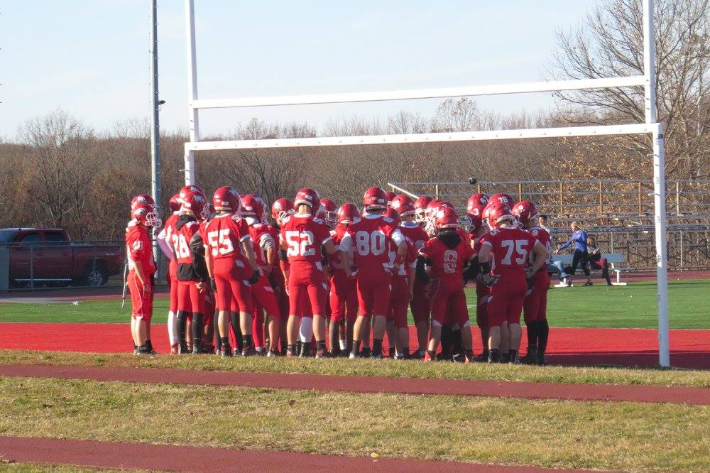 Sports on ct 69 november 2016 the 2016 wolcott football team put together an effort that they should be proud of sciox Images