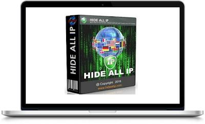Hide All IP 2018.02.03 Full Version