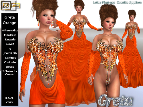 https://marketplace.secondlife.com/p/EB-Atelier-GRETA-ORANGE-OUTFIT-w-Phat-azz-Lolas-Brazilia-Appliers-italian-designer/5904427