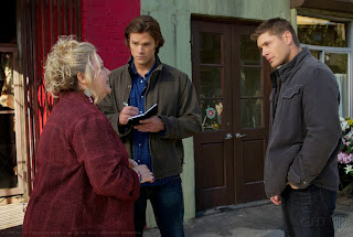 "Recap/review of Supernatural 6x09 ""Clap Your Hands if You Believe"" by freshfromthe.com"