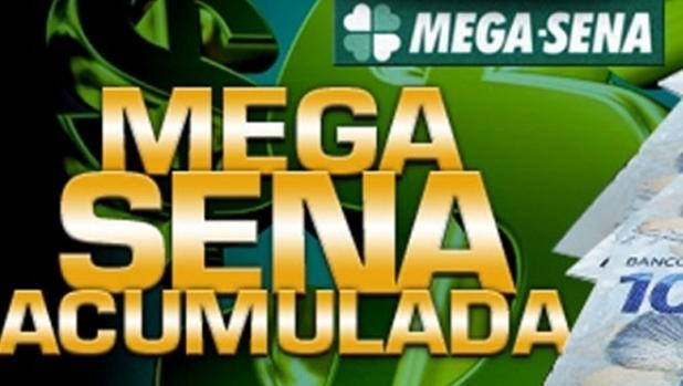 Mega-Sena concurso 2057 acumulou e prêmio chegará a R$ 31 milhões (Imagem: Reprodução)
