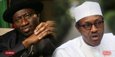 Plan To Arrest Jonathan Goodluck Will Spell Doom For Buhari's Government