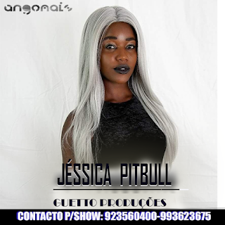 Jéssica Pitbull Feat Dalo Py - Penal Download music 2018