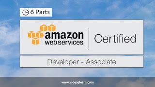 AWS Certified Developer - Associate 2017