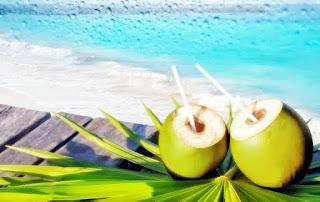 7 Manfaat Mengkonsumsi Es Kelapa Untuk Kesehatan