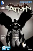 Os Novos 52! Batman #10