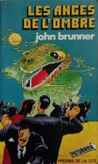 Les anges de l'ombre - John Brunner