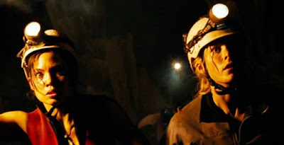 The Descent 2005 movie