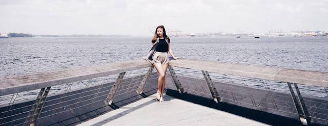 Best Mid-Tier Bloggers in Singapore - Serene Koh