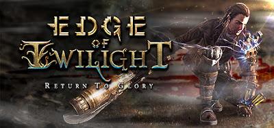 Edge of Twilight Return To Glory