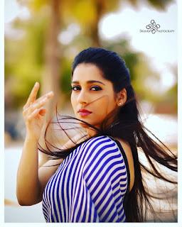 Anchor Rashmi Gautam Latest Stills Gallery