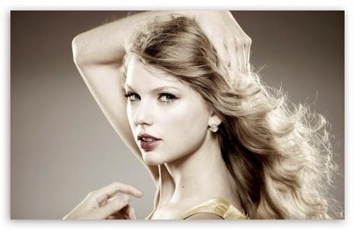 Biodata dan Foto Terbaru Taylor Swift