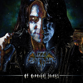 "Ο δίσκος των Lizzy Borden ""My Midnight Things"""