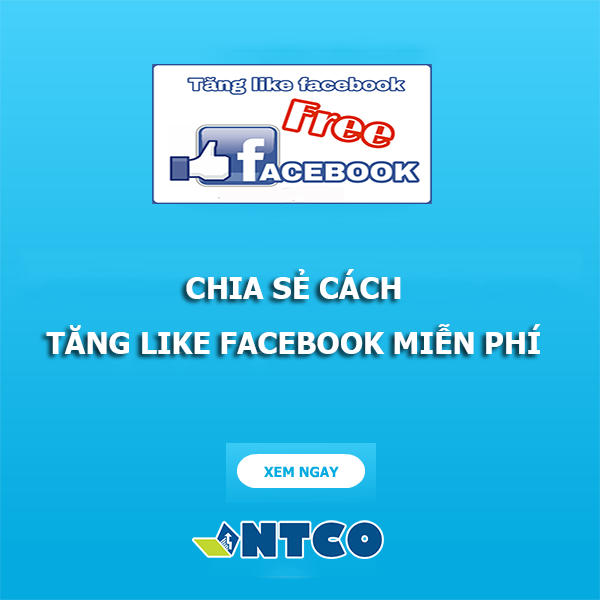 cach tang like facebook