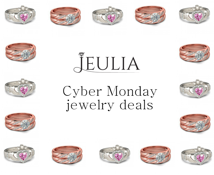 cyber monday jewelry deals jeulia cyber monday jewelry deals bangs 5569