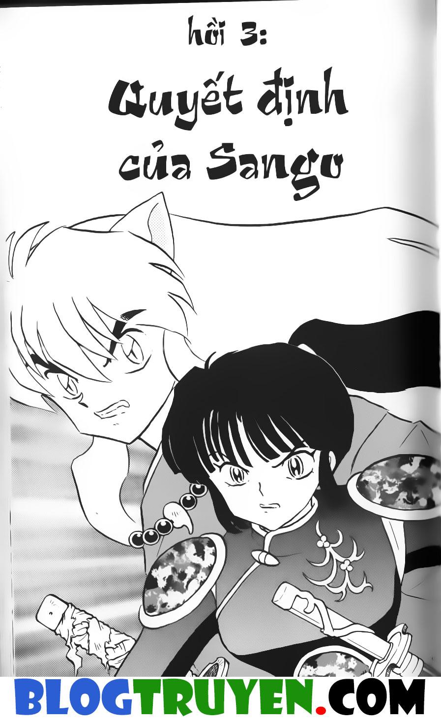 Inuyasha vol 19.3 trang 2