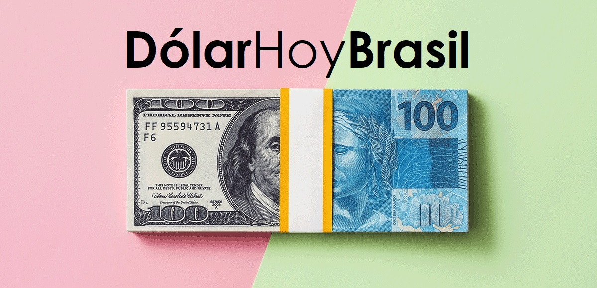Dólar Hoy en Brasil