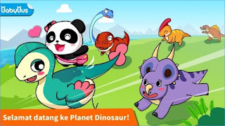 Dinosaur Planet Android
