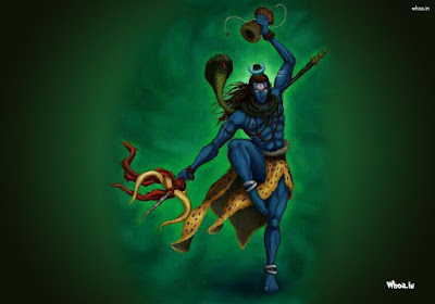Lord Shiva Images on Shrawan Month