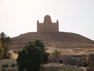 Mausoléu Agha Khan