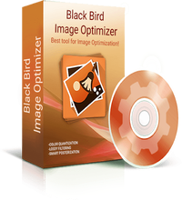 تحميل Black Bird Image Optimizer 1.0.1 مجانا لتحسين الصور بدون فقدان جودة مع كود التفعيل