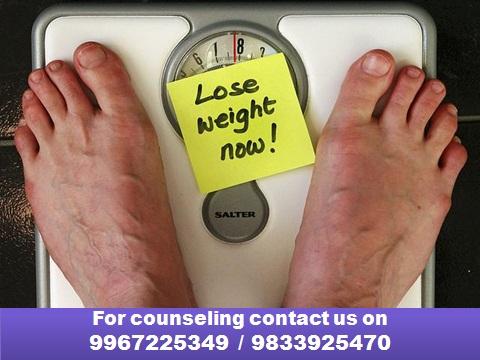 तुमचं वजन वाढतच चाललंय?