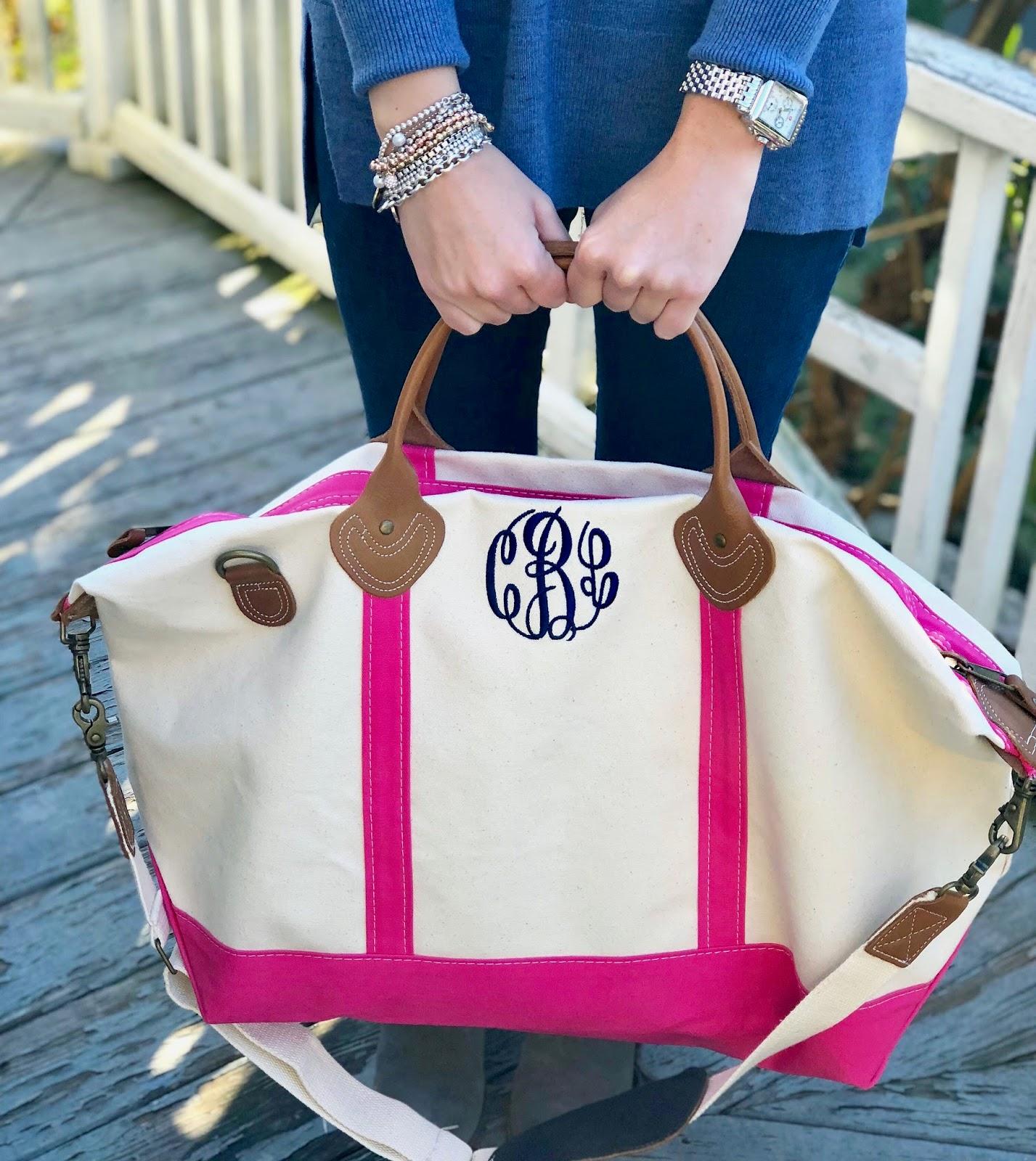 Weekender Bag Marley Lilly C O