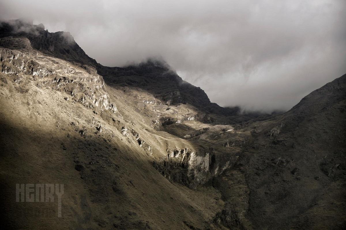Sitio Arqueológico de Mauka Llajta