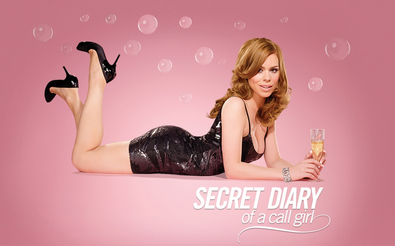 The Secret Diary Of A Call Girl