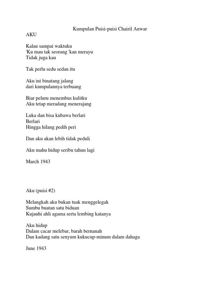Puisi Embun Embun Doa Kompasiana Com