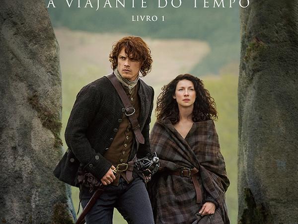 [Resenha] Outlander, livro 1: A Viajante do Tempo, de Diana Gabaldon e Arqueiro
