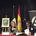 Realizan Homenaje a Rafael Tovar y de Teresa en España