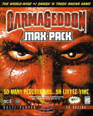 Carmageddon Max Pack PC Full Descargar 1 Link