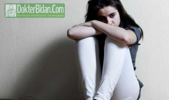 Depresi Mental - Penyebab, Gejala, Pencegahan dan Cara Mengobatinya Agar Cepat Sembuh