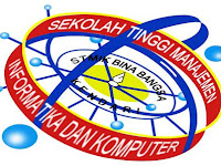 PENDAFTARAN MAHASISWA BARU (STMIK BINA BANGSA) 2021-2022