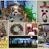 Então é Natal, clima natalino invade casas e comércios de Limoeiro