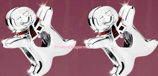 Logo Calendario dell'Avvento Pandora