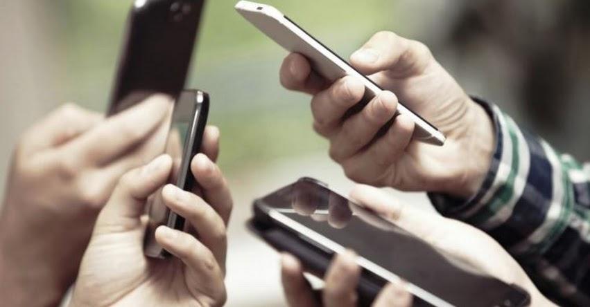 OSIPTEL ordena suspender temporalmente venta de planes de internet «ilimitado» www.osiptel.gob.pe