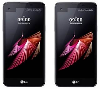 Harga LG X Screen terbaru