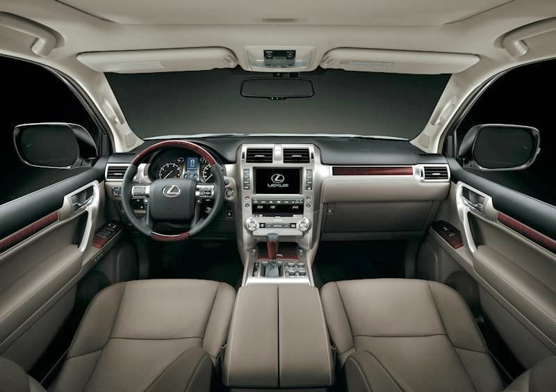 Lexus Manila Unveils GX 460 | Philippine Car News, Car