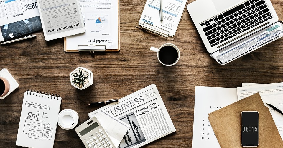 How To Get Your Business Finances In Order Personal Finance Opinions