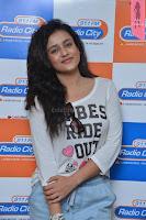 Cute Actress Misti Chakravarthi at Babu Baga Busy Team at Radio City ~  Exclusive 8th April 2017 016.JPG