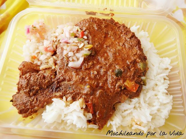 seychelles gastronomia