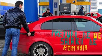 gázárak, üzemanyag ár, Románia, gazdaság, energia, ROBOR, BNR