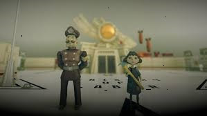 The Tomorrow Children Game Free Download For PC