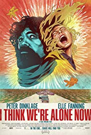 I Think We're Alone Now 2018 720p & 1080p Direct Download
