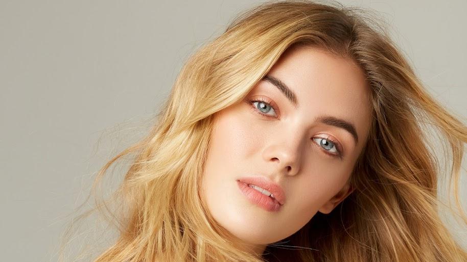 Megan Williams, Beautiful, Blonde, Women, Model, 4K, #322